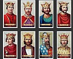 The Plantagenets - The Plantagenet Kings (1216-1399)