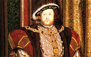 Tudor Kings