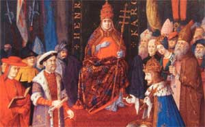 tudor kings and queens in order