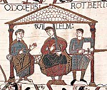 The Norman Kings (1066 - 1154)